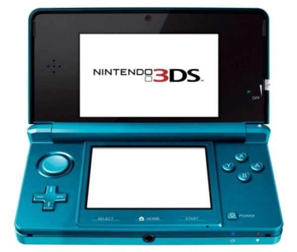 Nintendo DS – A Handheld Revolution.
