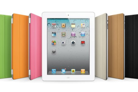 iPad 2 Thoughts